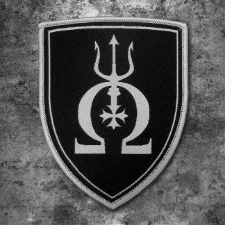 Hate - grand omega (Patch) | Official Hate Merchandise Webshop Webstore Onlineshop