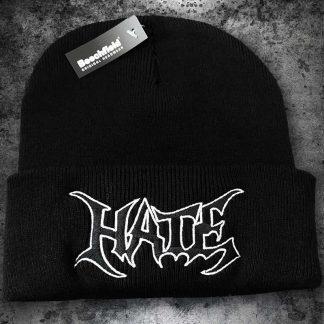 Hate-Logo-Beanie