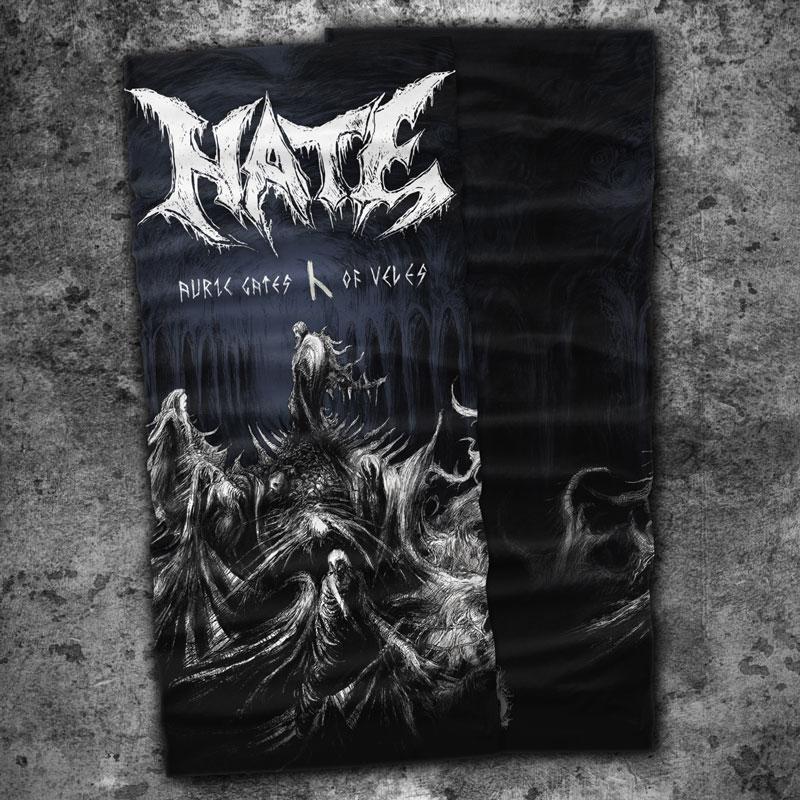 Hate_auric-gates_tube-scarf-multifunctional-cloth_flat