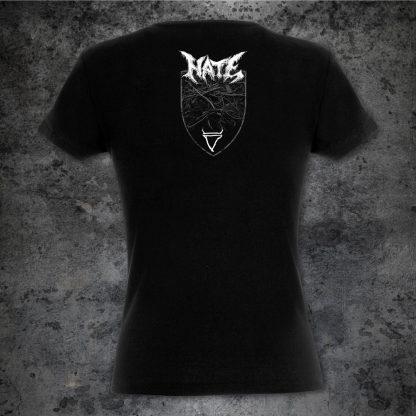 Hate-Veles-branches-girlie-shirt-back