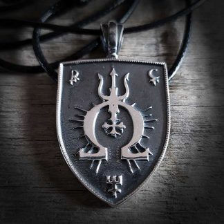 Hate-Three-Realms-Omega-Jewellery-Halskette-necklace